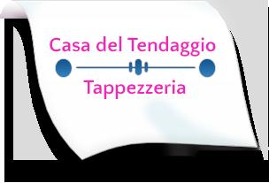 Tendaggi, tende e tappezzeria - Casa del Tendaggio Morsia
